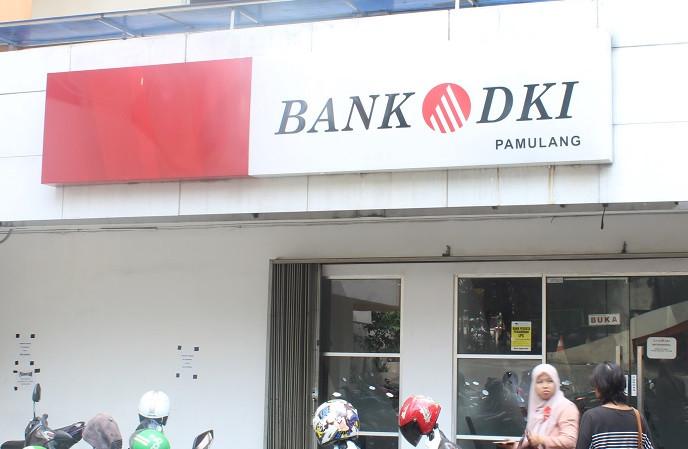 Langkah Berani Bank DKI Topang Kemajuan Universitas Pamulang