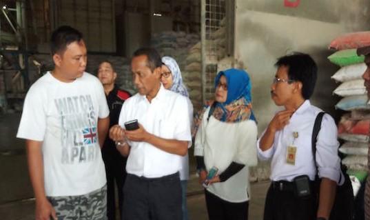BKP Kementan Minta Pengusaha Penggilingan Padi Komitmen Isi Cadangan Beras Nasional
