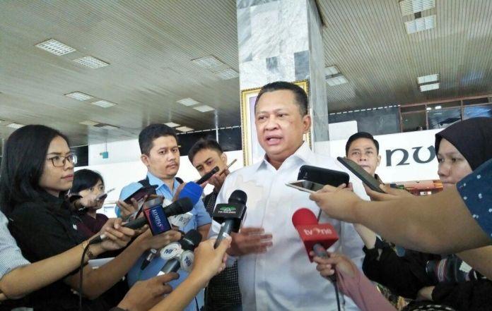 Ketua DPR RI: Pelayanan Harus Lebih Cepat dan Mudah Bagi Wajib Pajak