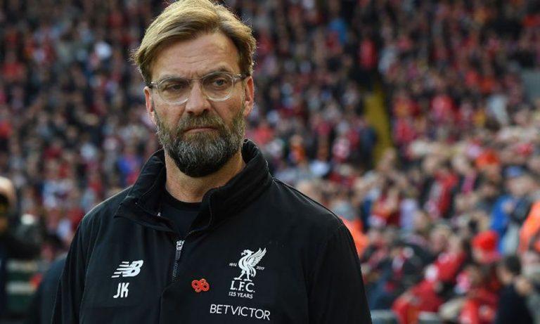 Klopp Minta Pendukung Liverpool Hormati AS Roma