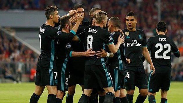 Pujian Zidane usai Madrid Bekuk Munchen di Allianz Arena