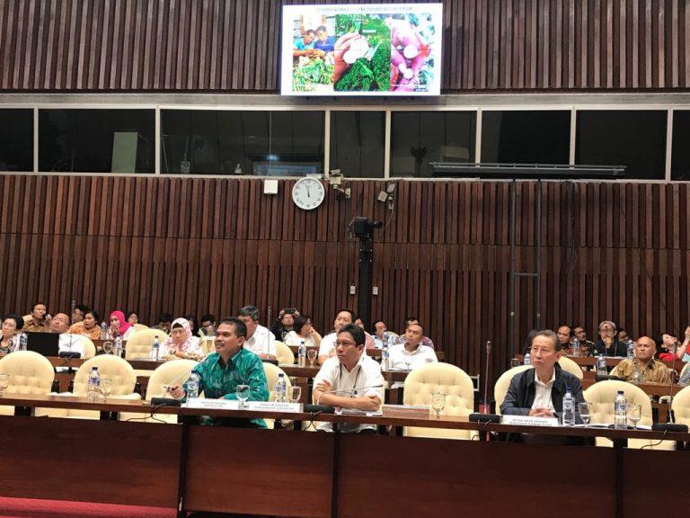 Harga Bawang Putih Tinggi, Komisi IV DPR Soroti soal Tata Niaga