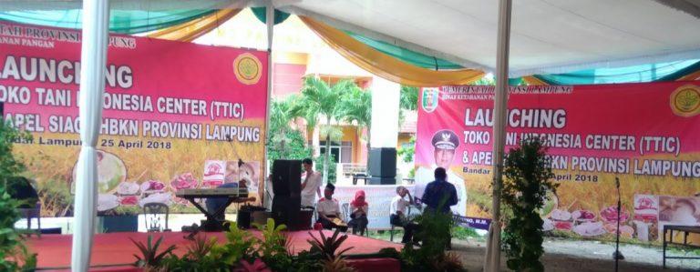 Kementan Kembangkan Toko Tani Indonesia Center (TTIC) di 20 Provinsi