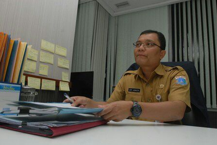 PMPTSP Jakarta Klaim Terbitkan 13 Surat Izin