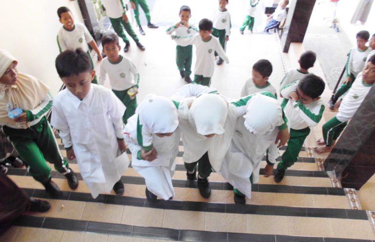 Perkuat Pendidikan melalui Pengembangan Siswa Sehat Berprestasi
