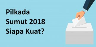 Pilkada Sumut 2018
