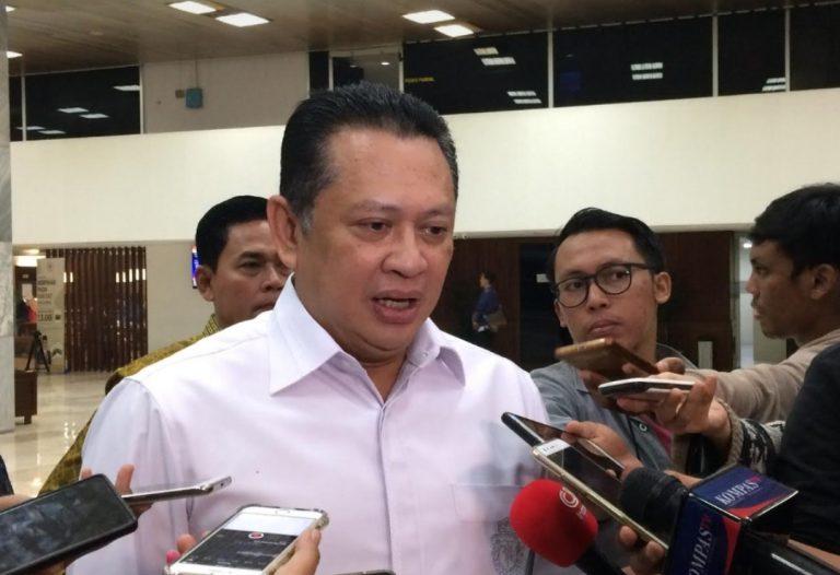 Ketua DPR Imbau Masyarakat Waspadai Uang Palsu