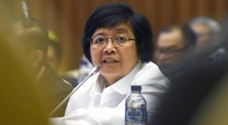 Menteri Siti Nurbaya : Pengelolaan Sampah Harus Didukung Penegakan Hukum