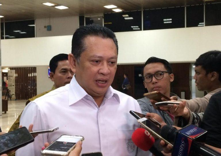 Ketua DPR Larang Keras Aksi Anarkis di Perayaan May Day