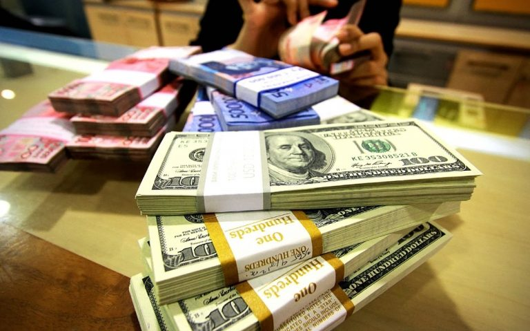 Pemerintah Harus Introspeksi terkait Melemahnya Nilai Tukar Rupiah