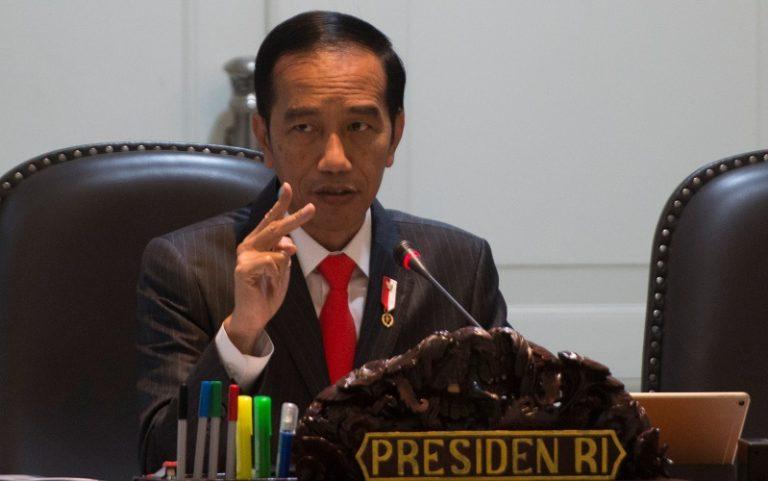 Jokowi dan Pernyataannya yang Makin Kontroversial
