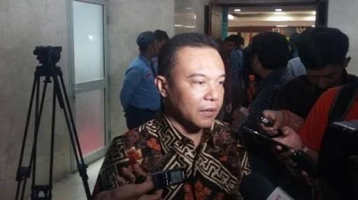 Pimpinan DPR Harap Pelaksanaan Pemilu 2024 Masih Bisa Dikaji