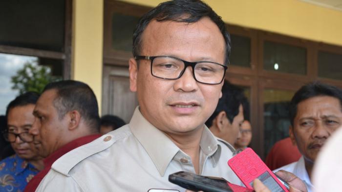 Edhy Prabowo: Saya Tidak Lari dari Kesalahan
