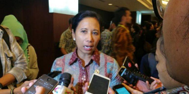 Rini Soemarno: Langkah Said Didu enggak mewakili pemegang saham