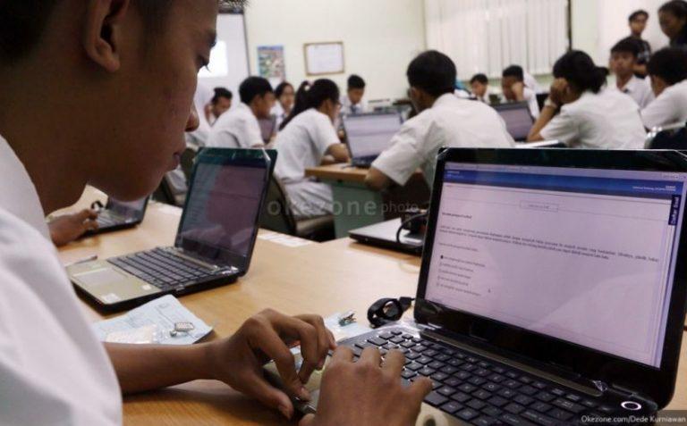 FSGI Minta Kemendikbud Evaluasi Pelaksanan Sistem UNBK