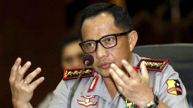 Kinerja dan Kepemimpinan Kapolri Tito Karnavian Tuai Apresiasi
