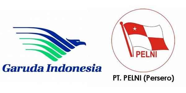 Gandeng Garuda Indonesia, PT Pelni Ingin Perluas Jangkauan Pengiriman Kargo