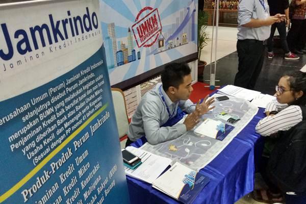Perum Jamkrindo Optimis Lanjutkan Kinerja Positif di Tahun 2018