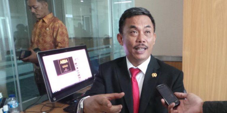 Ketua DPRD Jakarta Akhirnya Tandatangani SK Pansus Mikrosel