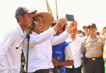 Menteri Pertanian, Andi Amran Sulaiman