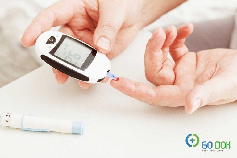 Berikut Ini Ciri-Ciri Gejala Awal Diabetes yang Dapat Mengintai Anda