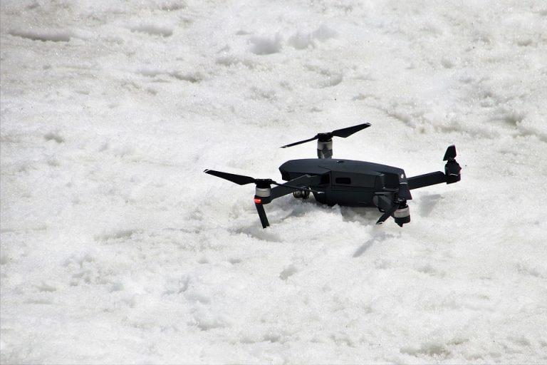 Pasukan Koalisi Saudi Hancurkan Drone Peledak Milik Houthi
