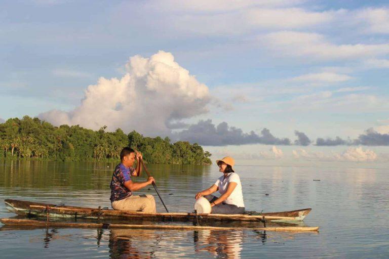 Degung Demokrasi di Pulau Terujung Numfor