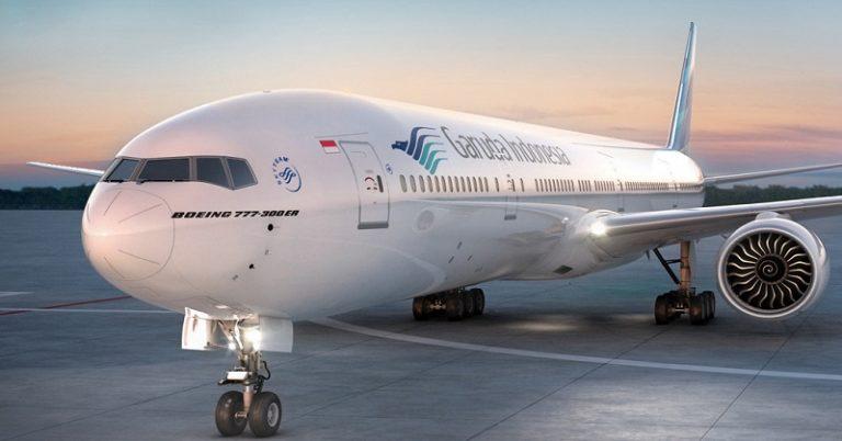 Kinerja Keuangan jadi Sorotan, Begini Tanggapan Garuda Indonesia