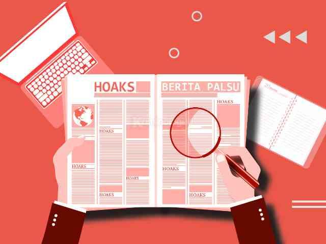 Literasi Media dan Ikhtiar melawan Hoaks di Tahun Politik
