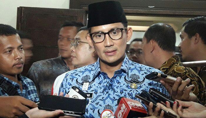 Pemprov DKI Siap Gelontorkan Dana untuk Korban Gempa Lombok