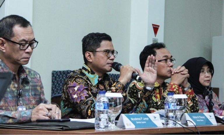 Garuda Indonesia Bukukan Pendapatan Sebesar USD 983 Juta Pada Q1-2018