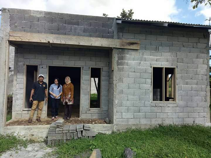 Gandeng CV Imza Rizky, Program Sejuta Rumah Bersubsidi Jokowi Diklaim Memuaskan