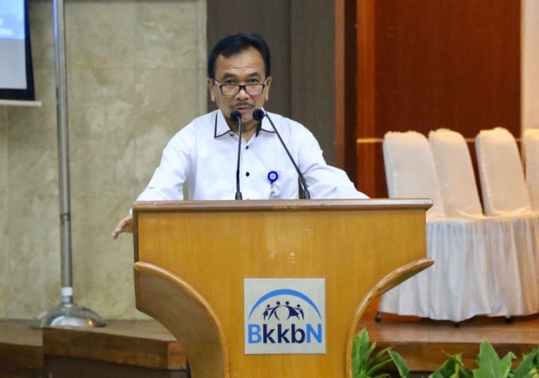 BKKBN Suguhkan Program di Hari Lansia Nasional 2018