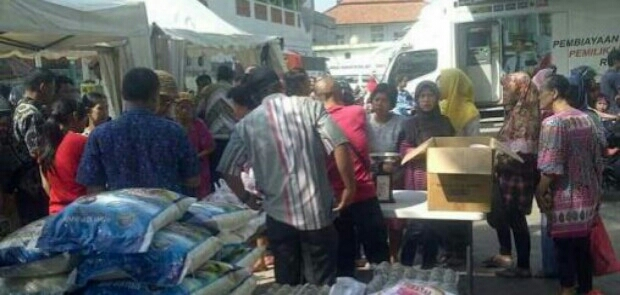 PD Pasar Jaya Gelar Operasi Pasar selama Ramadan, Ini Lokasinya