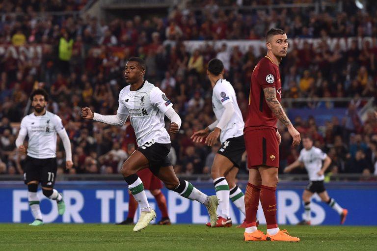 Singkirkan Roma, Liverpool Tantang Madrid di Final Liga Champions