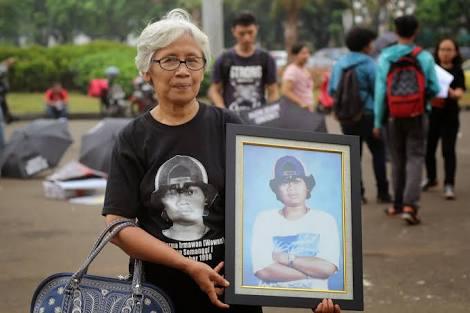 Tragedi Semanggi Mangkrak, Agenda Reformasi Belum Tuntas