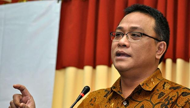 Sidang Perdana, Jumhur Hidayat Tak Didampingi Pengacara