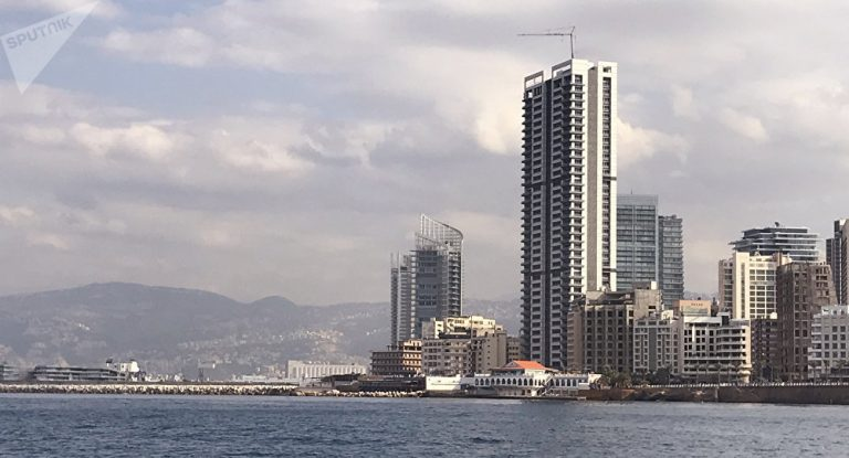 9 Tahun Absen, Akhirnya Libanon Gelar Pemilihan Legislatif