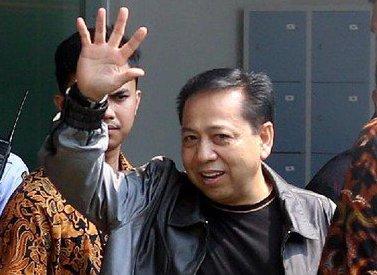 Siang Ini, Novanto Jadi Saksi Sidang PLTU Riau