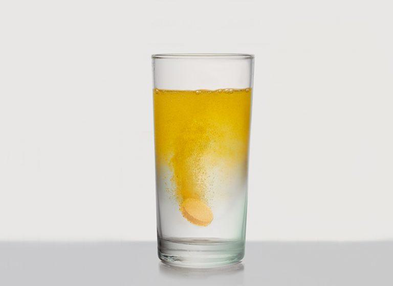 Pentingkah Minum Vitamin C Sebelum Puasa?