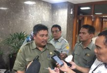 Direktur Sayuran dan Tanaman Obat, Ditjen Hortikultura Kementerian Pertanian (Kementan), Prihasto Setyarto
