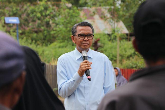 Prof Nurdin Abdullah