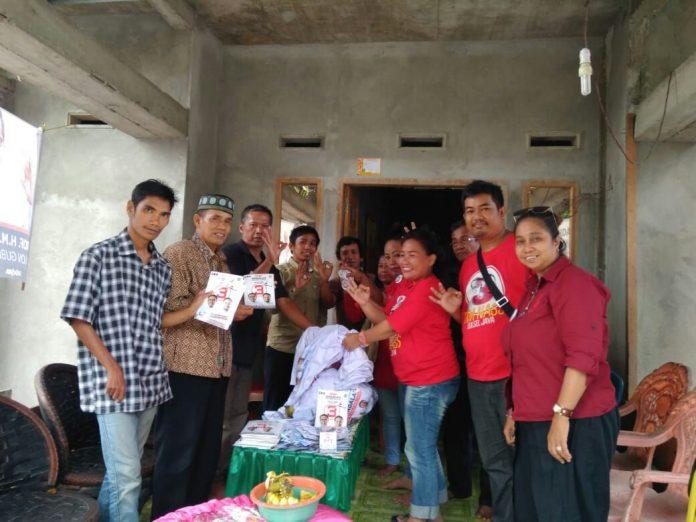 Relawan 17 Prof Andalan