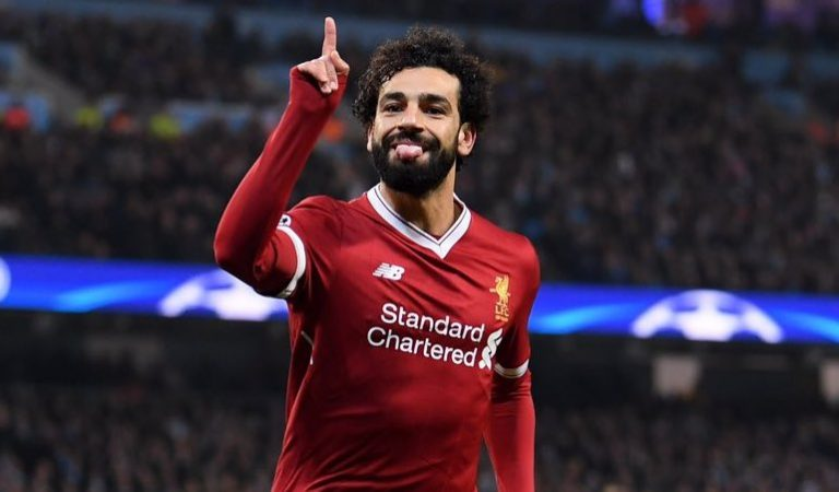 Kran Gol Mohamed Salah mulai Seret, Ini Kata Jurgen Klopp