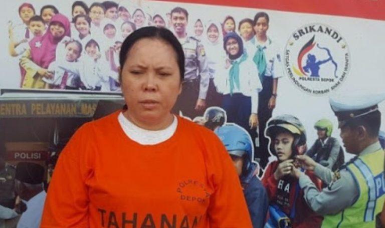 KPAI: Penculik Bayi Aditya Harus Diganjar Sanksi Pidana