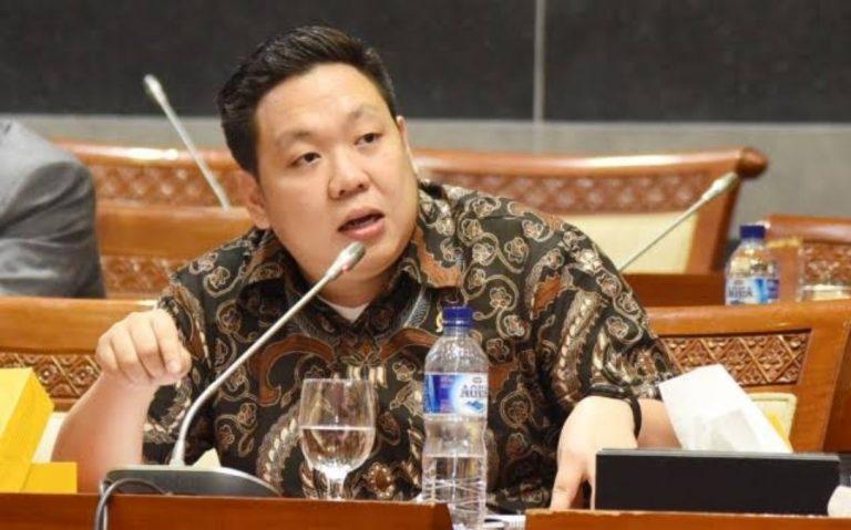 DPR: Aparat Harus Melacak Jaringan Komunikasi Napiter