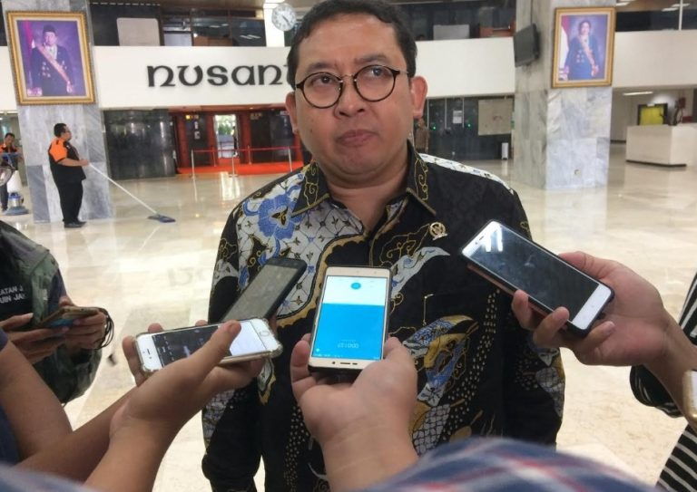 Berkaca dari Malaysia, Fadli Zon Yakin Oposisi Bisa Kuasai Indonesia