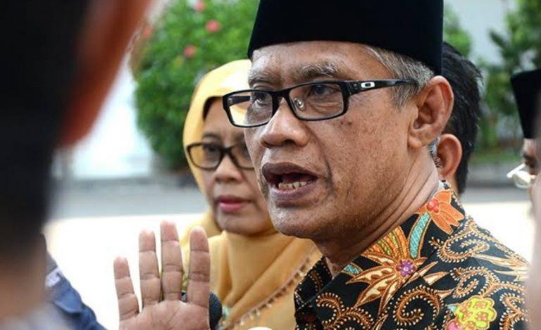 Muhammadiyah: Jangan Berspekulasi Dini soal Bom Surabaya
