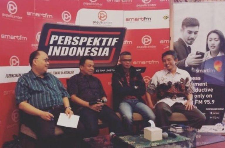 KPU: Larangan Eks Napi Korupsi Nyaleg Sudah Final