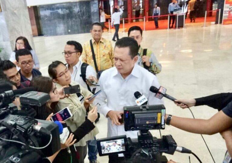 Ogah Jadi Kambing Hitam, DPR Desak Jokowi Teken UU Anti Terorisme